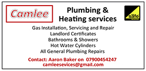 Camplee Plumbing & Heating Services