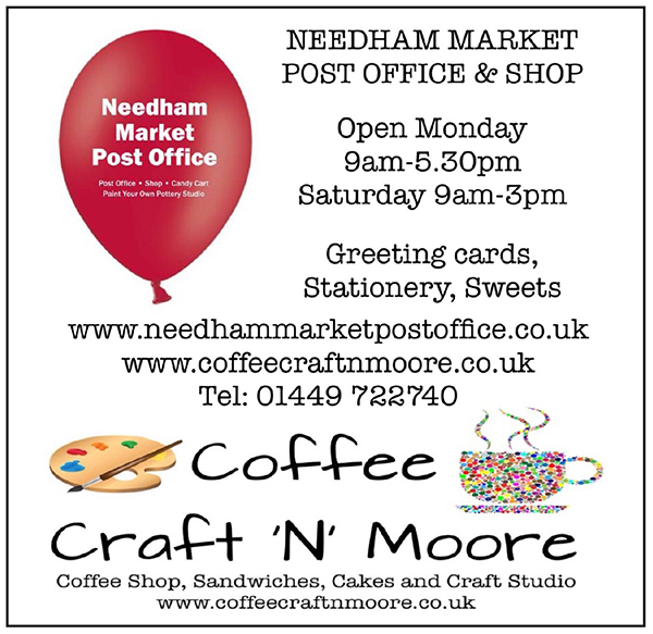 Craft N More Needham Market