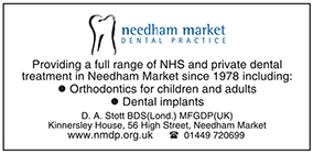 Needham Dental Practice